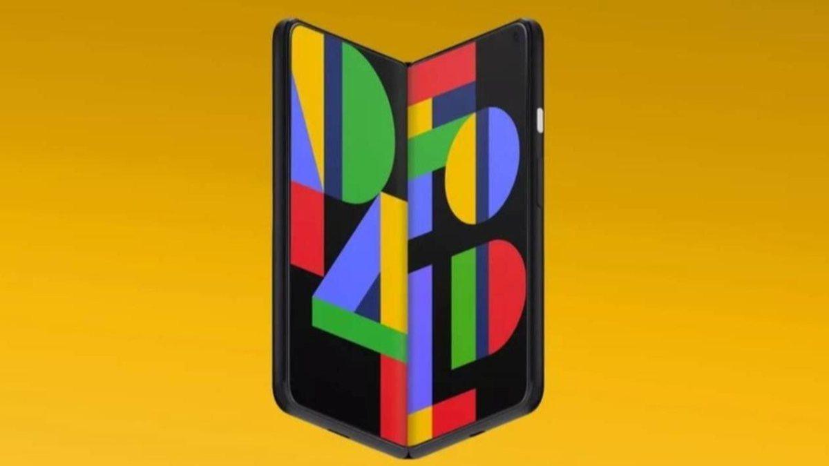 Googleın katlanabilir telefonu Google Pixel Fold ertelendi