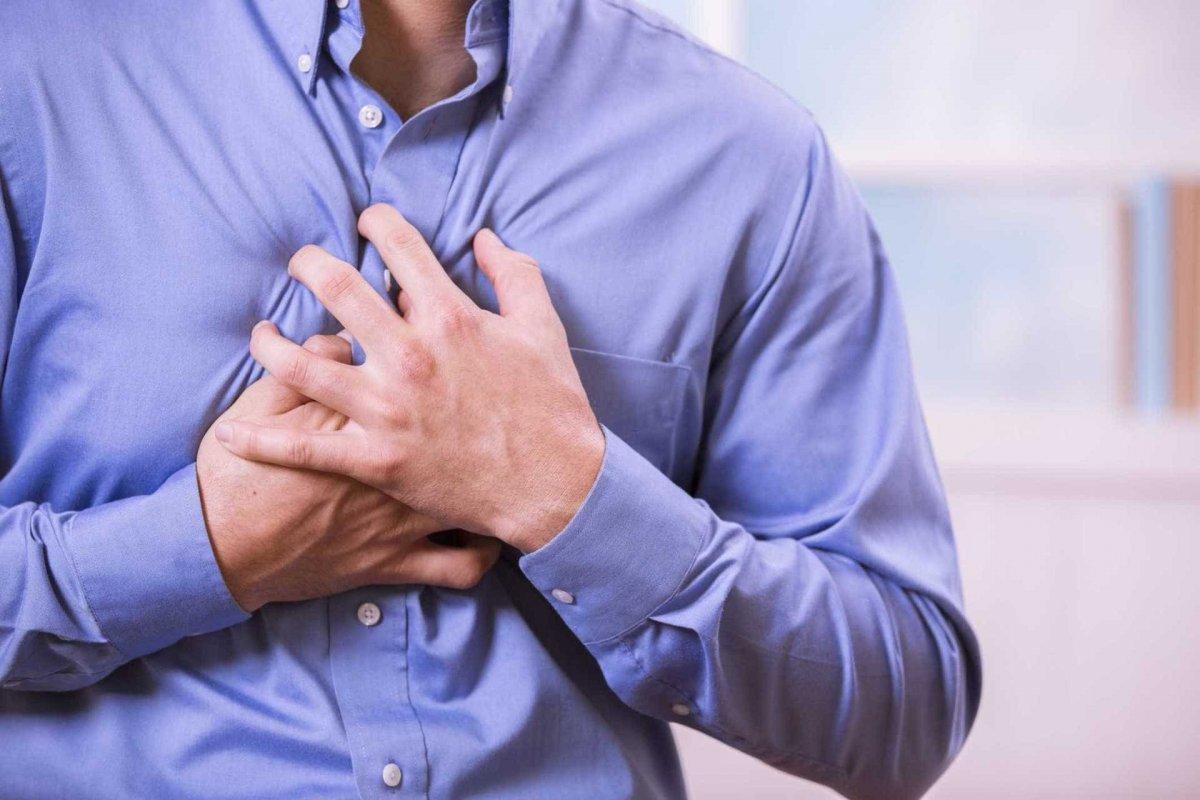 Hayatınızı kurtarabilecek çok basit 6 sağlık muayenesi #2