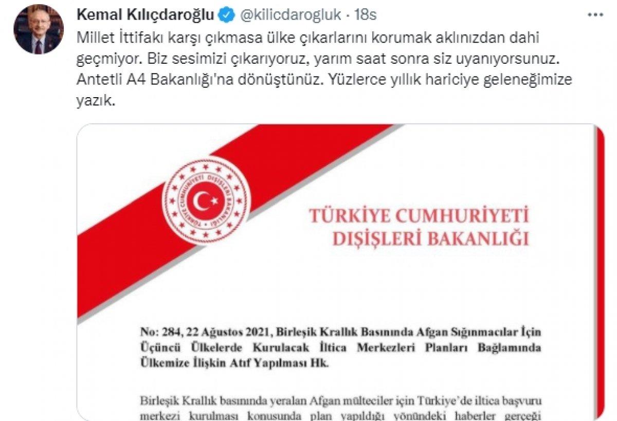 BBC Türkçe  mülteci kampı  haberi için özür diledi #6