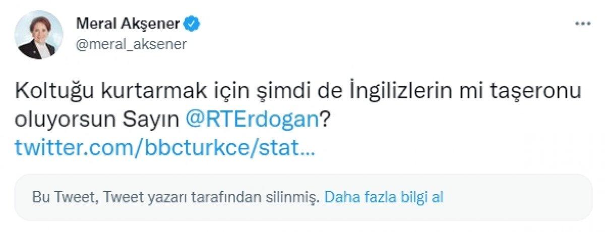 BBC Türkçe  mülteci kampı  haberi için özür diledi #7