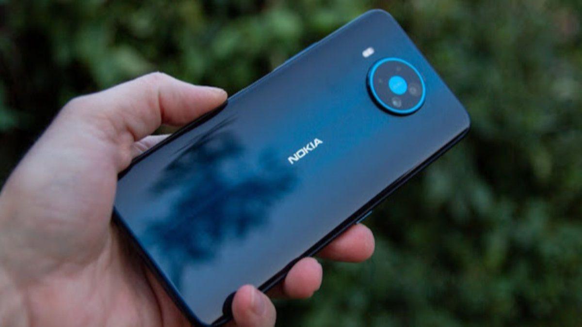 Nokianın en ucuz 5Gli akıllı telefonu: Nokia G50