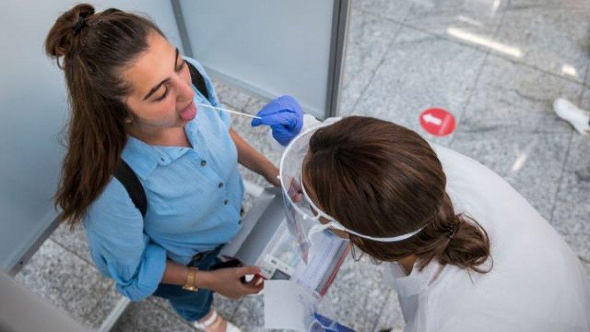 Aşısızların merakında: PCR testi yaptırmazsam ne olacak? #1