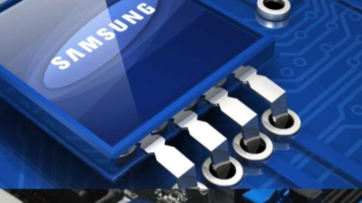 Samsung, yarı iletken sektöründe Inteli geride bıraktı