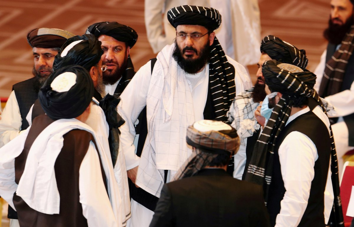 New York Times: Çin, Afganistan daki boşluğu doldurmaya hazır #1