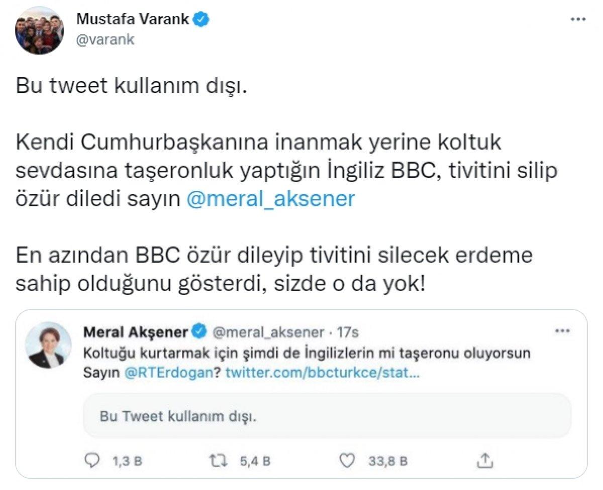 BBC Türkçe  mülteci kampı  haberi için özür diledi #5