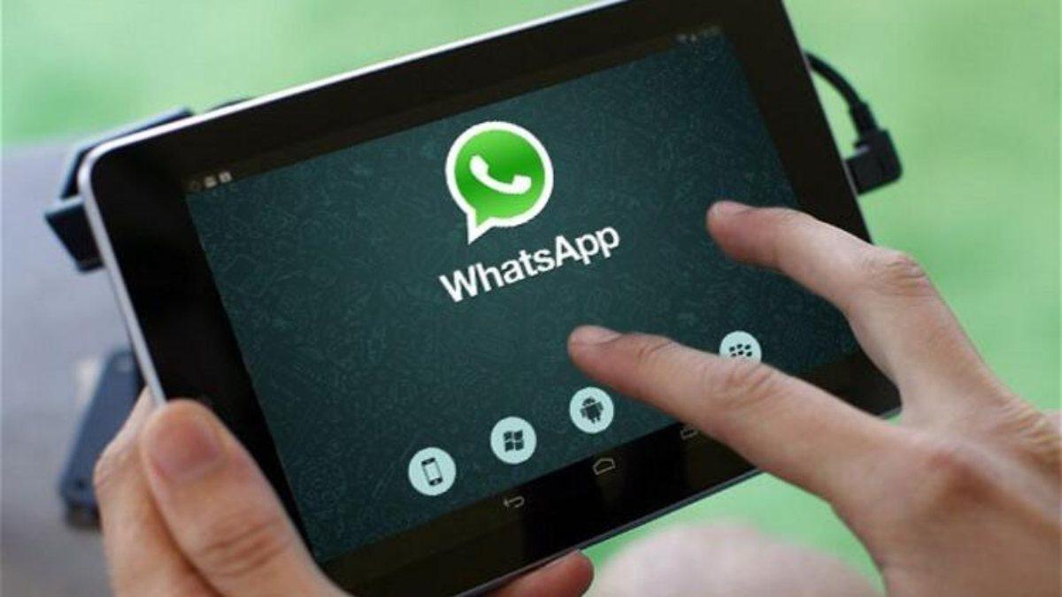 WhatsApp, tabletler için yeni uygulama geliştiriyor