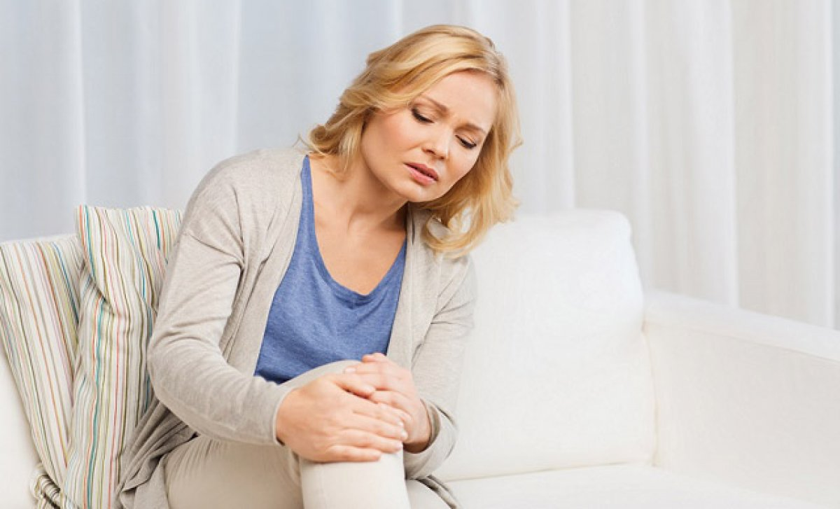 Yanlış yürüyüş diz ağrısına neden olabilir #4