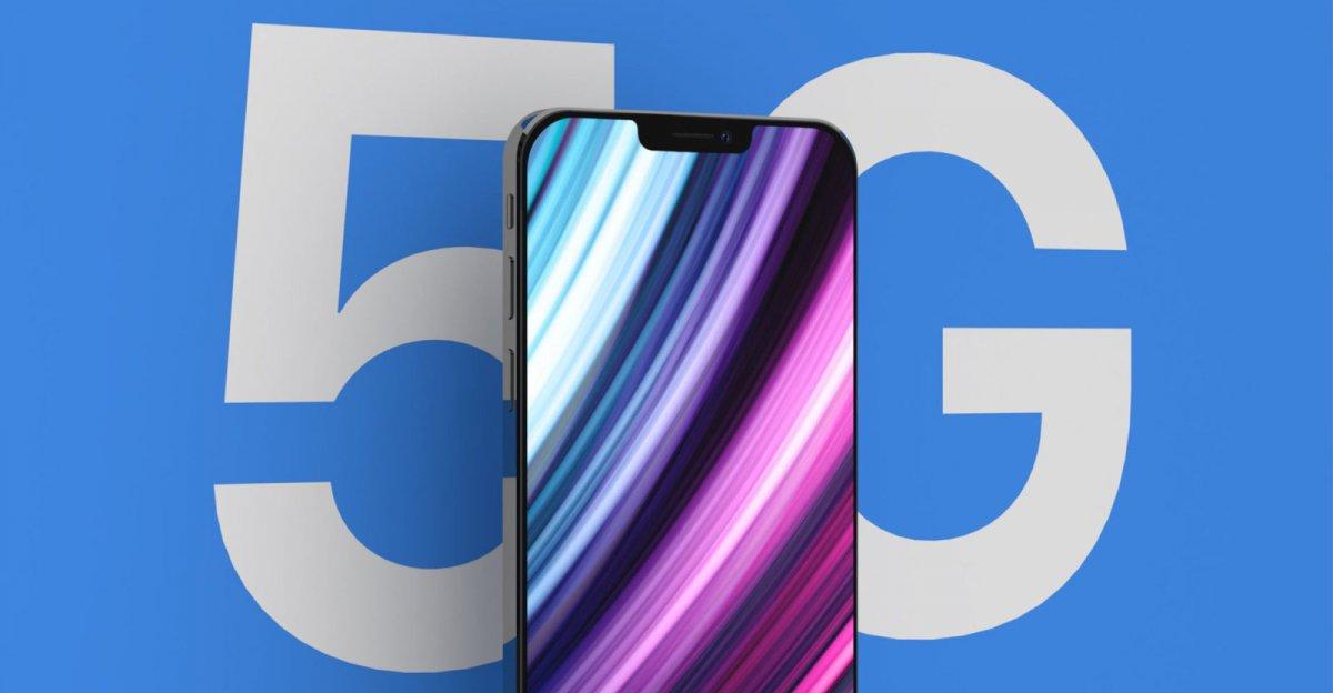 2021 de 5G li telefonlardan elde edilen gelir 100 milyar doları aşacak #1