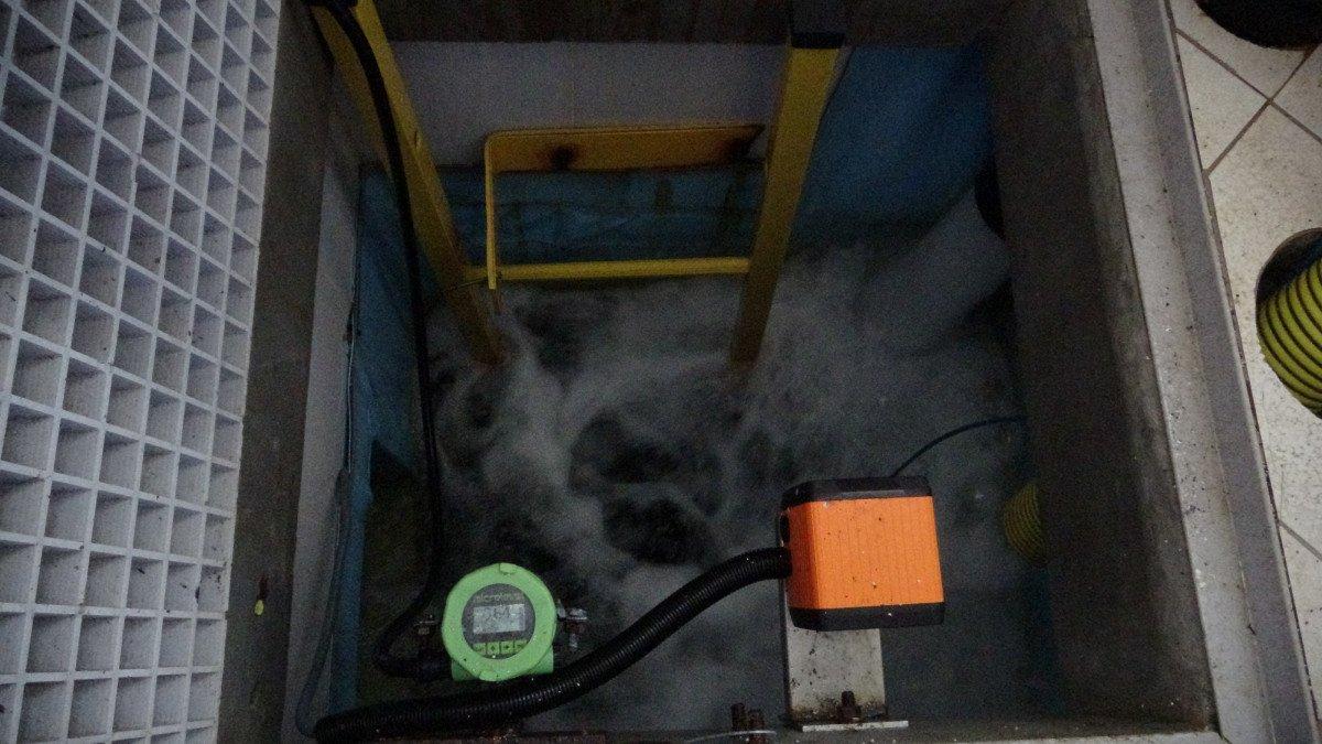 Avşa Adası nda deniz suyu içme suyuna dönüştürülüyor #2