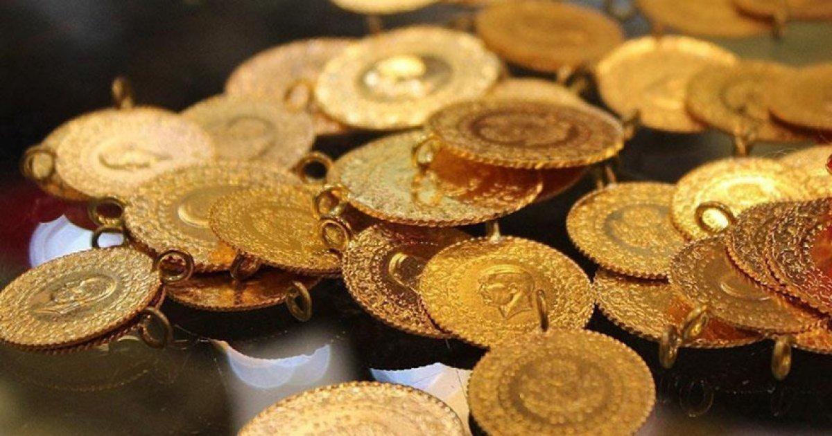 Serbest piyasada çeyrek altın 792 lira #1