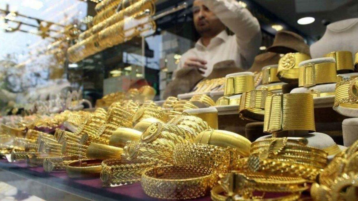 Düşüş sürüyor! Altın fiyatları 24 Ağustos 2021: Bugün gram, çeyrek, yarım, tam altın ne kadar? #1