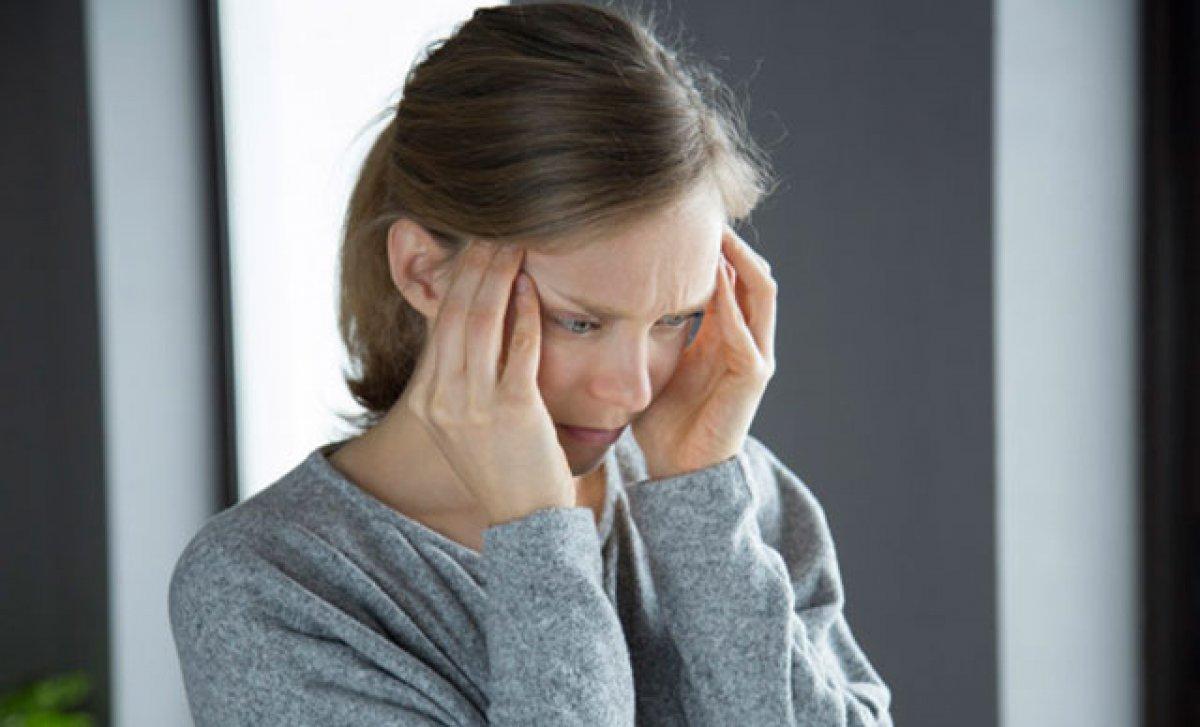 Baş ağrısını hafifleten 6 doğal ağrı kesici #7