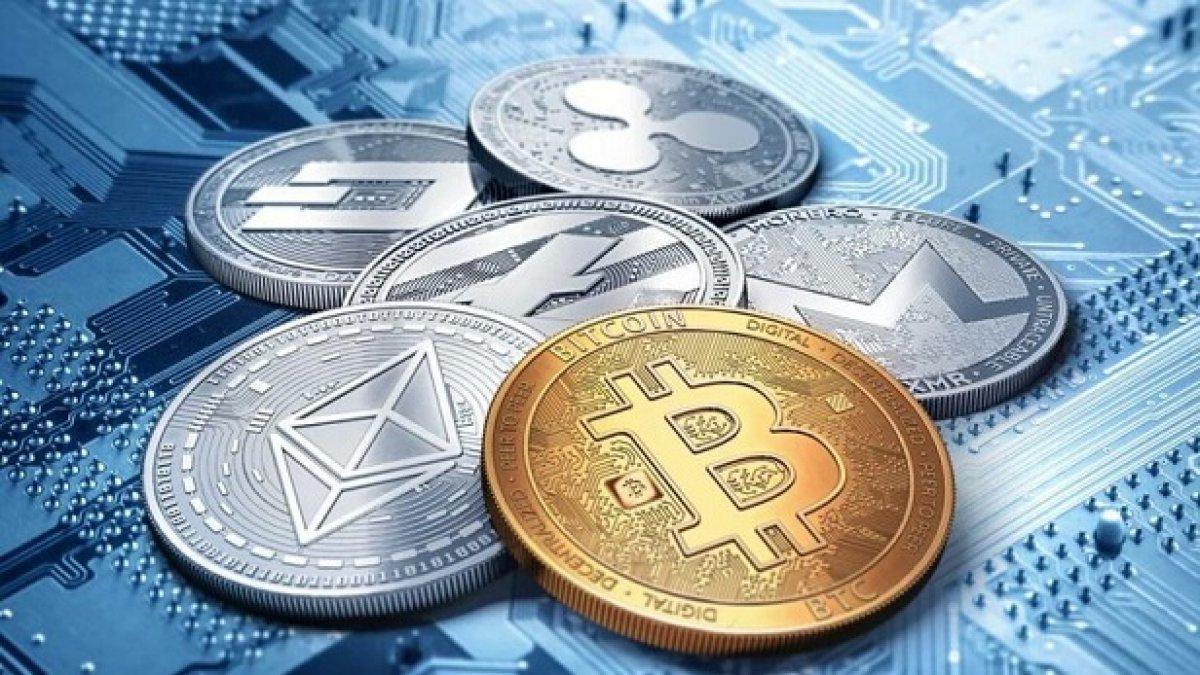 Bitcoin ini dün satanlar 2 bin 48 dolar kâra geçti #1