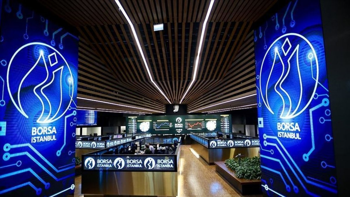 Borsa İstanbul, VİOP ta vadeli işlem ve opsiyon sözleşmesini işleme açıyor  #1
