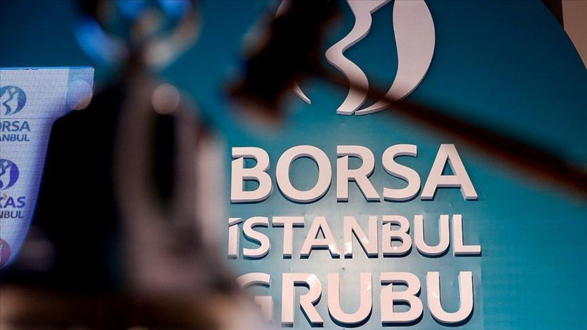 Borsadaki şirketler ilk yarıda 78.2 milyar lira kâr elde etti #1