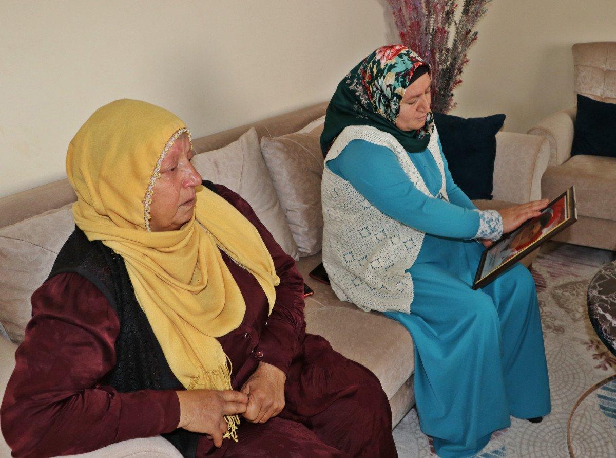 Diyarbakır annesi, Gara şehidinin ailesini ziyaret etti #3