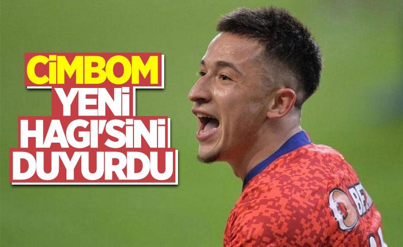 Galatasaray, Olimpiu Morutan transferini KAP'a duyurdu