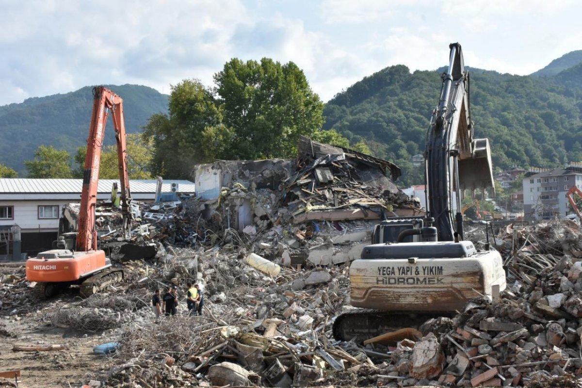 Sigortalı yangın hasar ihbarı 1.800 ü, sel kaynaklı ihbar 600 ü geçti #2