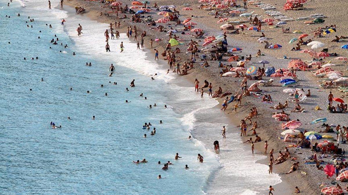 Turizm istatistikleri belli oldu #3