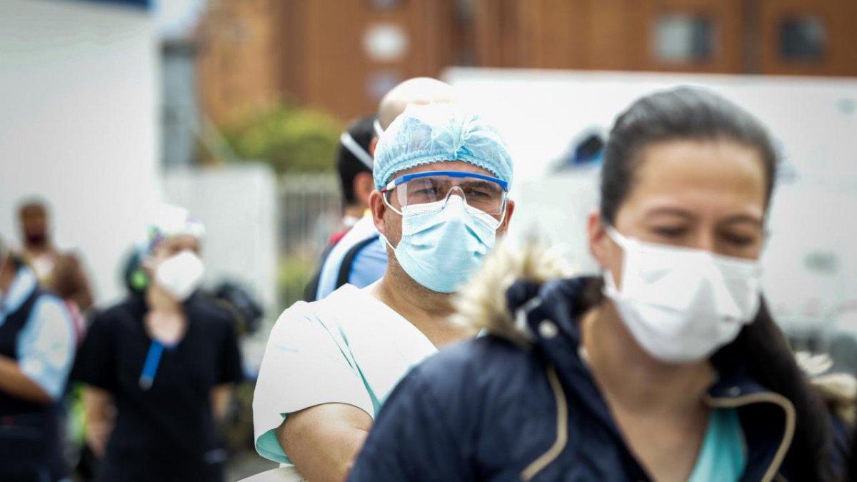 Ağız sağlığı koronavirüs seyrini etkiliyor #4