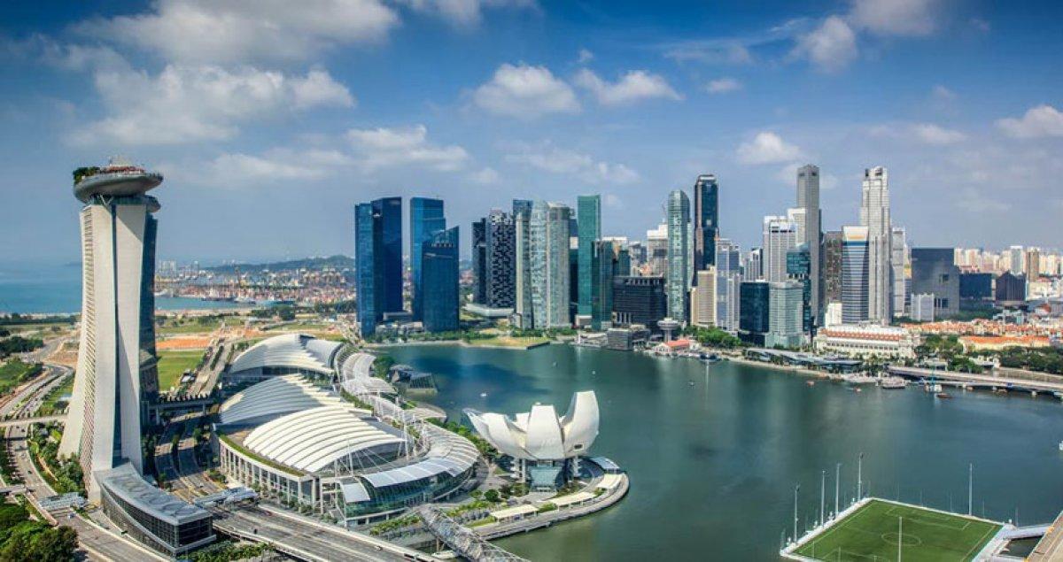 The Economist in dünyanın en güvenli şehirleri listesi #3