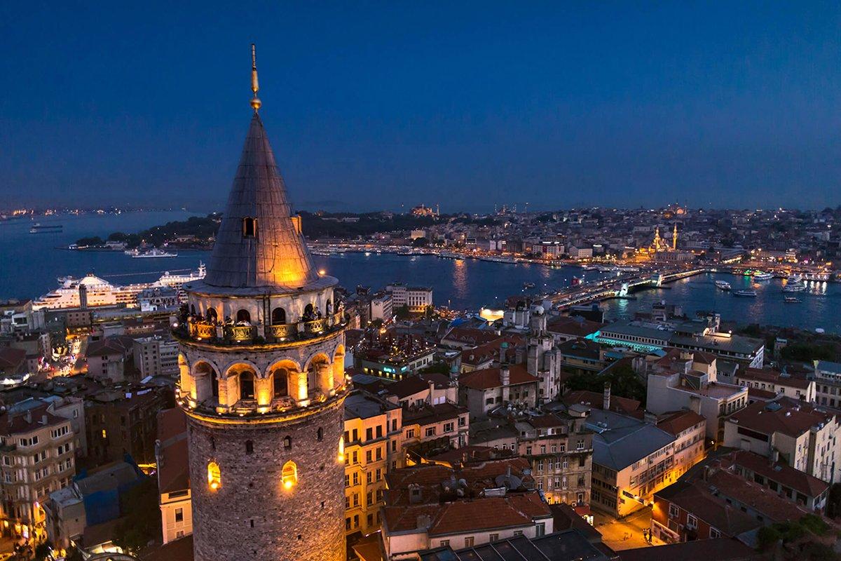 The Economist in dünyanın en güvenli şehirleri listesi #6