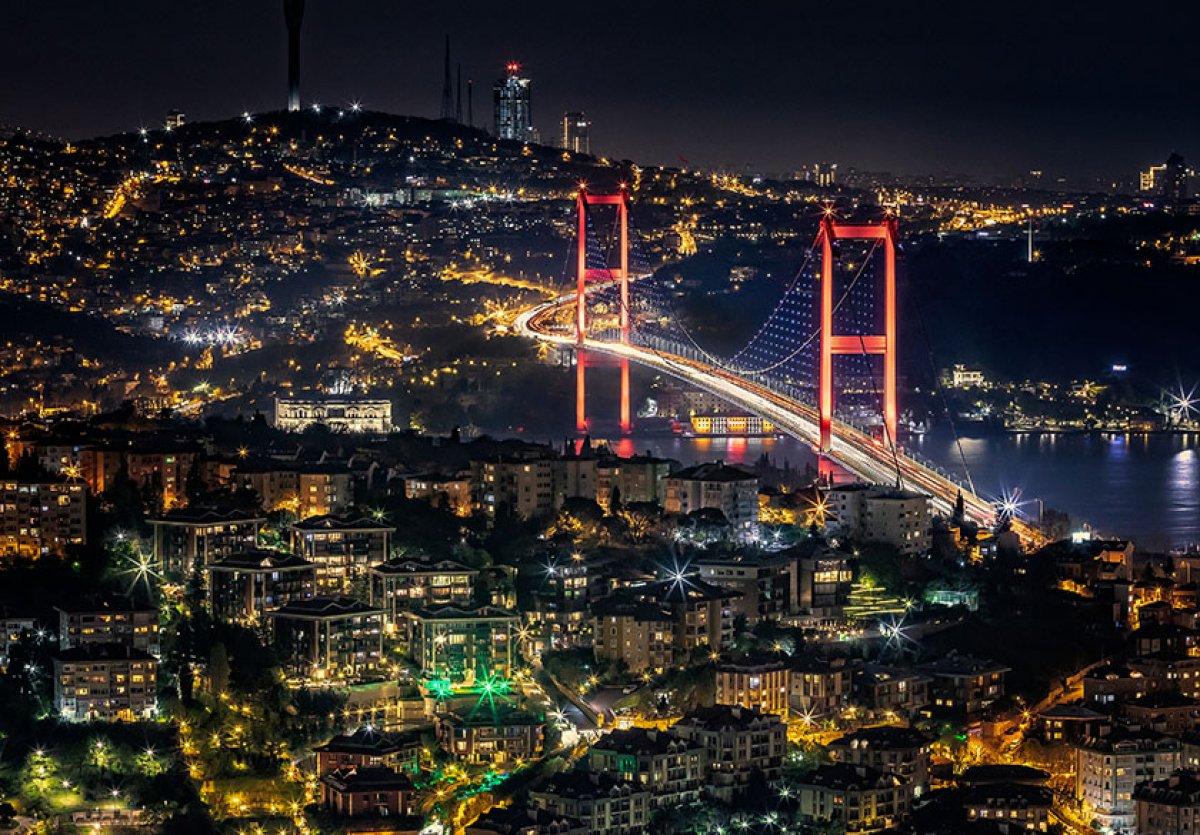 The Economist in dünyanın en güvenli şehirleri listesi #7