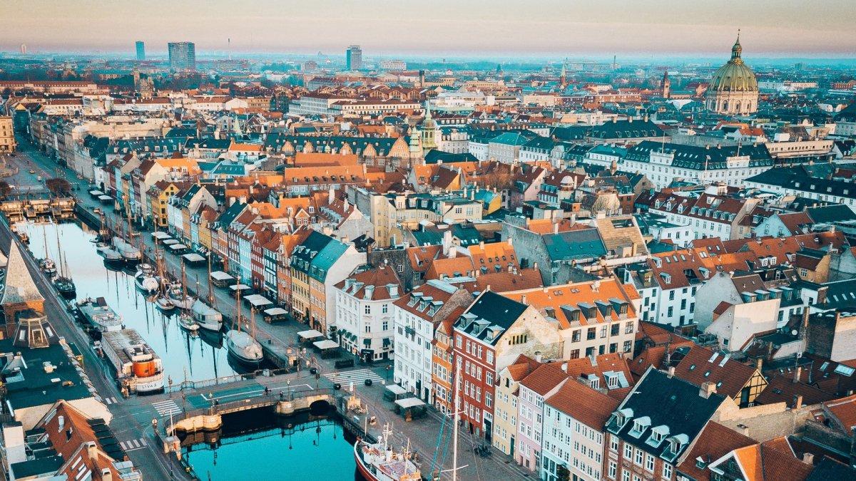 The Economist in dünyanın en güvenli şehirleri listesi #1