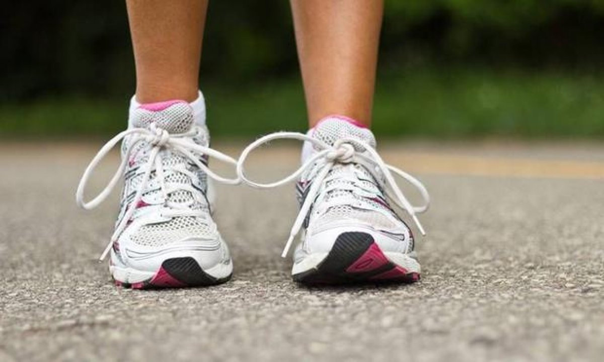 Yazın korkulu rüyası: Ayak kokusunu önlemek için 6 doğal yöntem #2