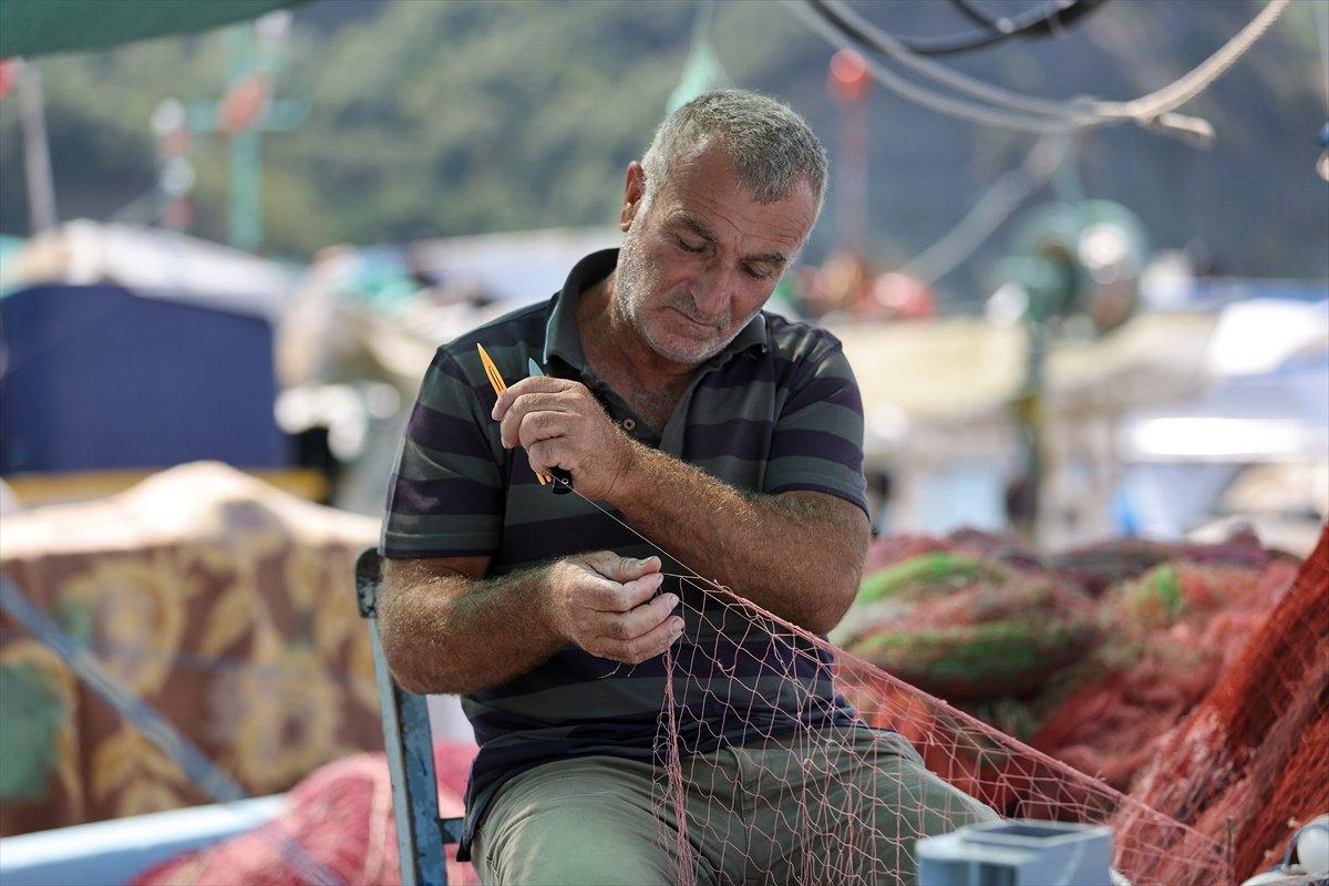 İstanbullu balıkçıların gözü 1 Eylül de #1