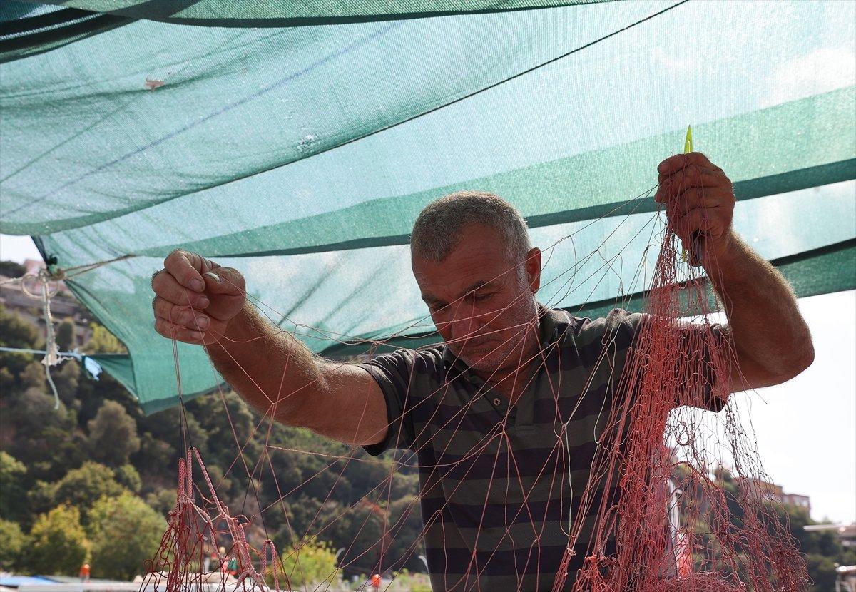 İstanbullu balıkçıların gözü 1 Eylül de #3