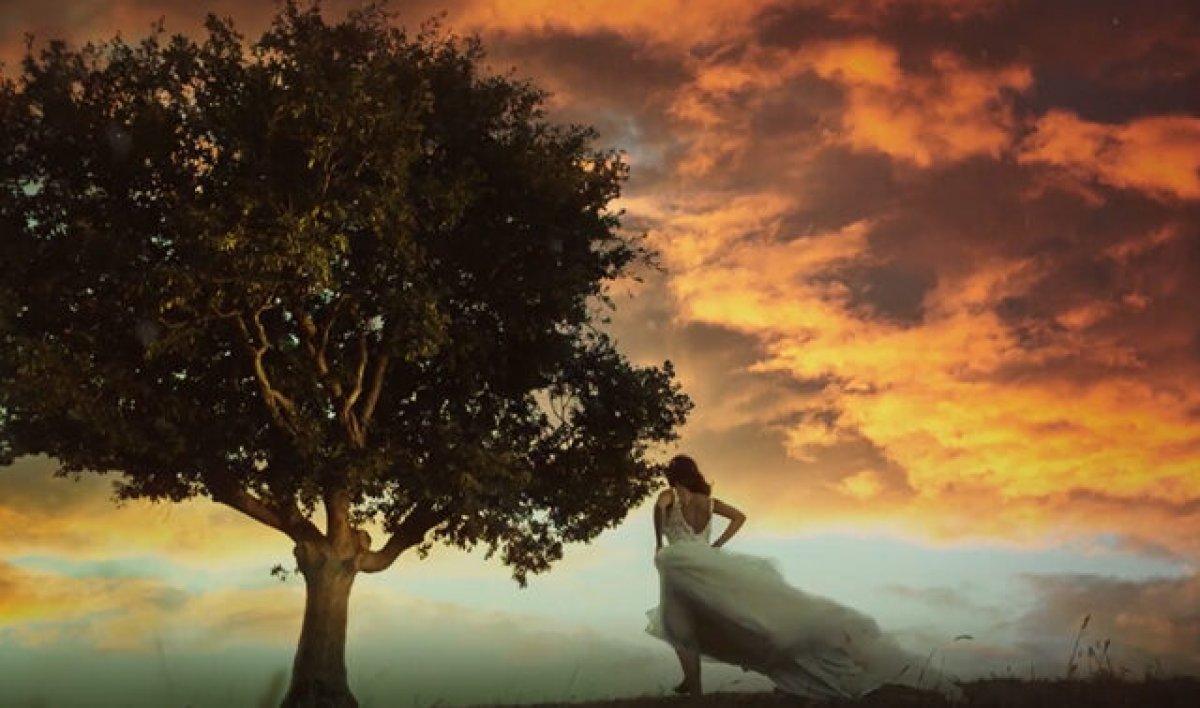 El Kızı ndan ilk fragman geldi! El Kızı dizisi ne zaman başlıyor? İşte konusu ve oyuncuları #1
