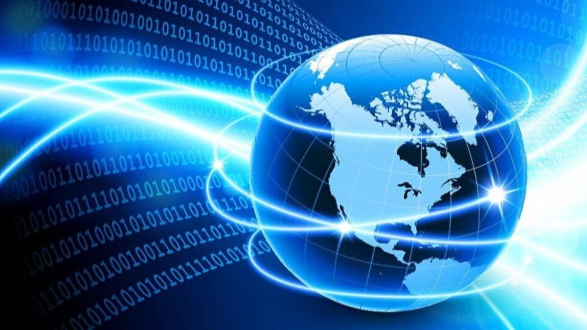 En hızlı internet kullanan ülkeler açıklandı