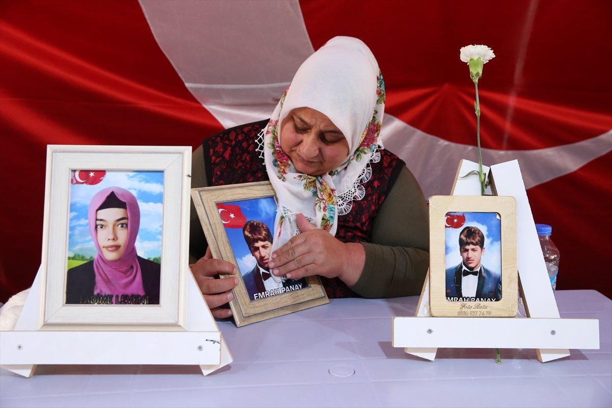 Diyarbakır annelerinin nöbeti, 723'üncü gününde  #5