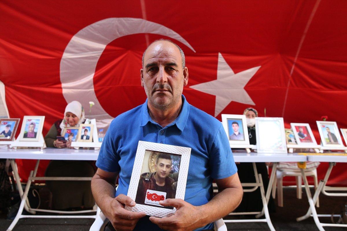 Diyarbakır annelerinin nöbeti, 723'üncü gününde  #7
