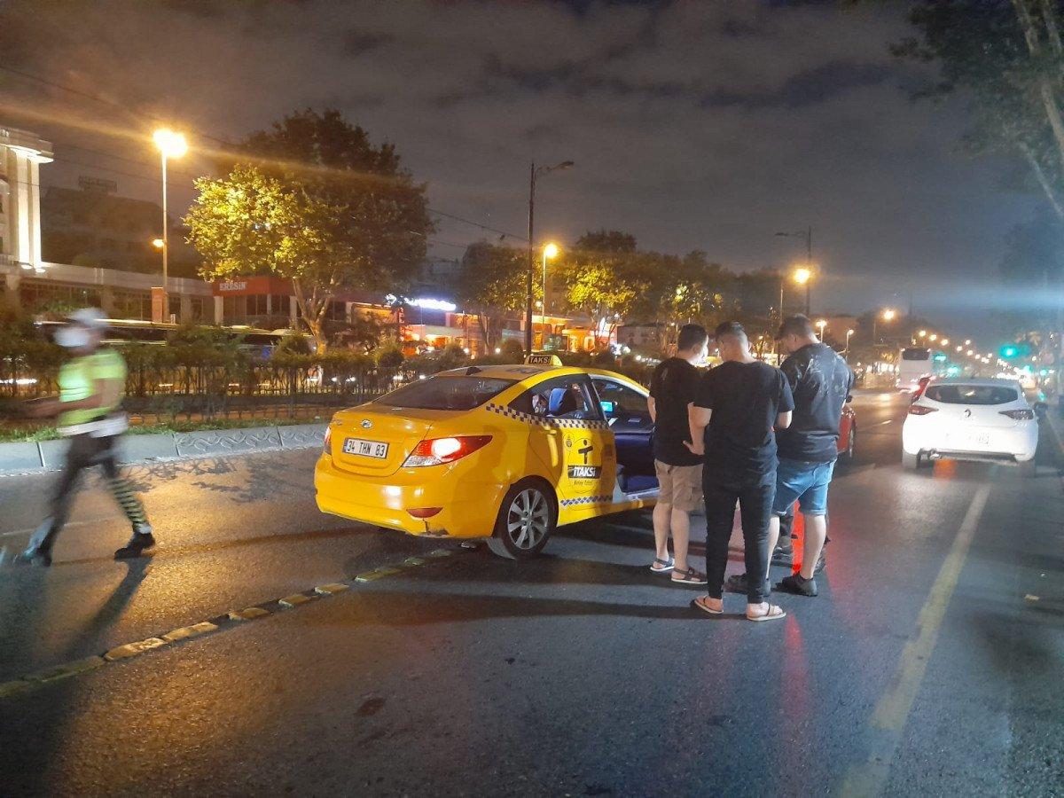 İstanbul da  Yeditepe Huzur  denetimi #4