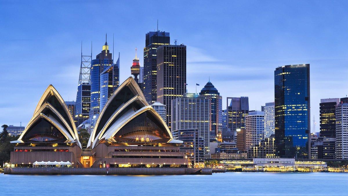 The Economist in dünyanın en güvenli şehirleri listesi #4