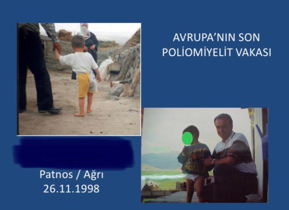 Mehmet Ceyhan dan aşı karşıtlarına  Aşık Veysel li cevap #2