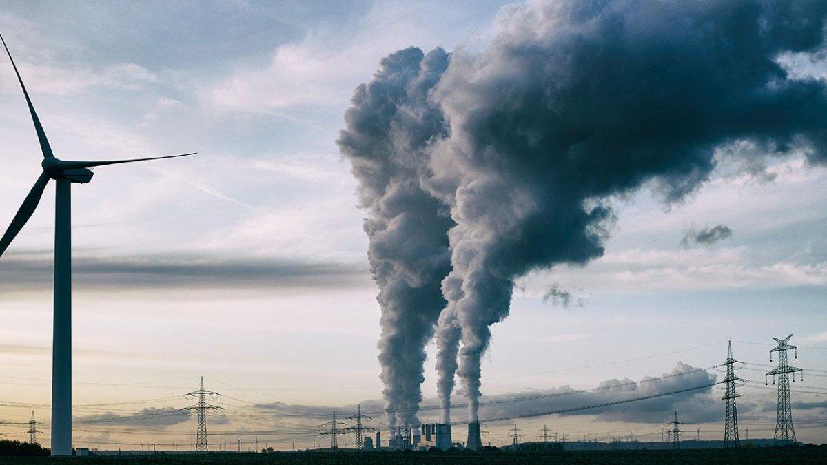 Hava kirliliği en yüksek seviyeye ulaştı #2