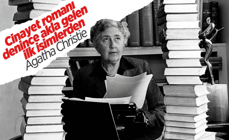 Agatha Christie'nin yaşamı ve yazarlığına dair