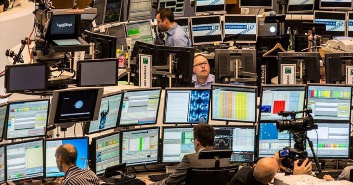 Piyasalar, beklentilerle dalgalı seyrediyor #2