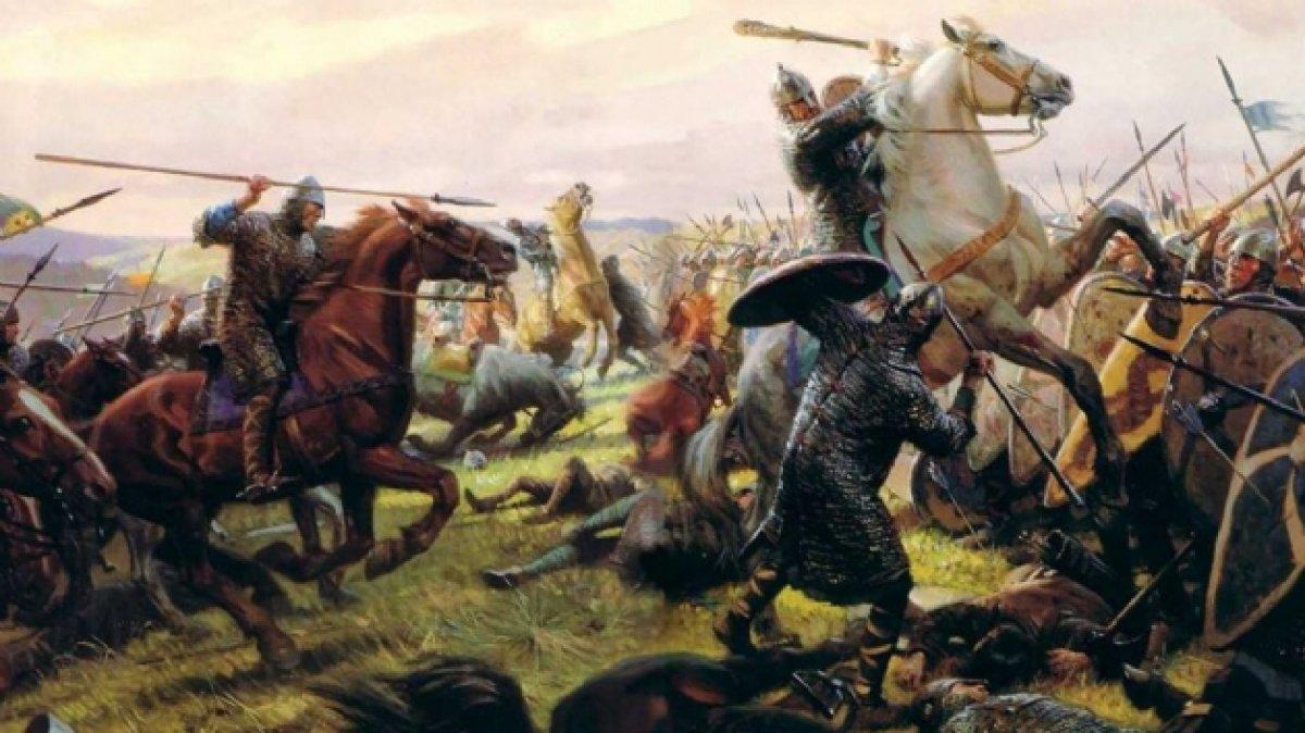 Malazgirt Zaferi mesajları: En anlamlı Malazgirt Zaferi mesajları ve Sultan Alparslan sözleri #1