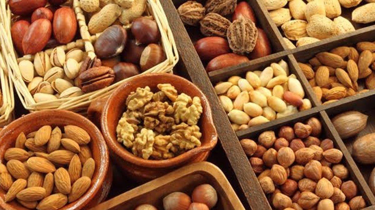 Metabolizmayı hızlandıran 10 besin #6