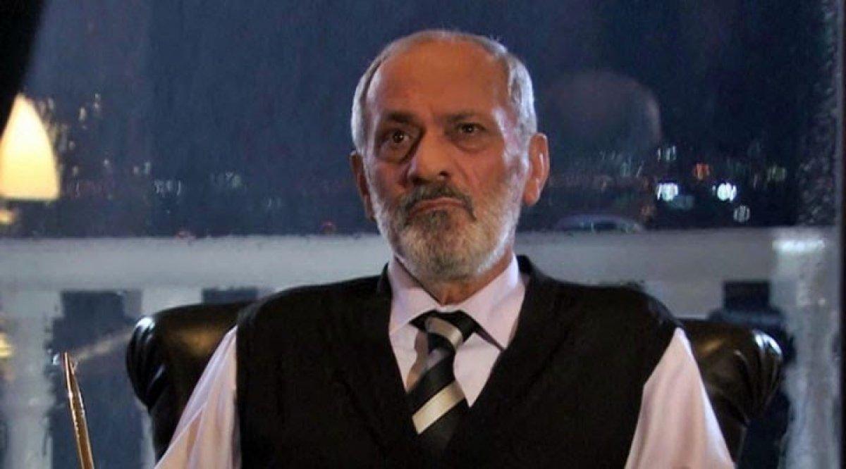 Oyuncu Metin Çekmez, hayatını kaybetti #1