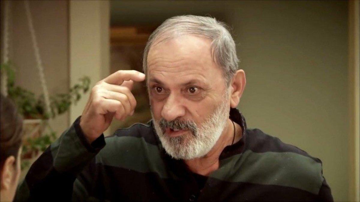 Oyuncu Metin Çekmez, hayatını kaybetti #2