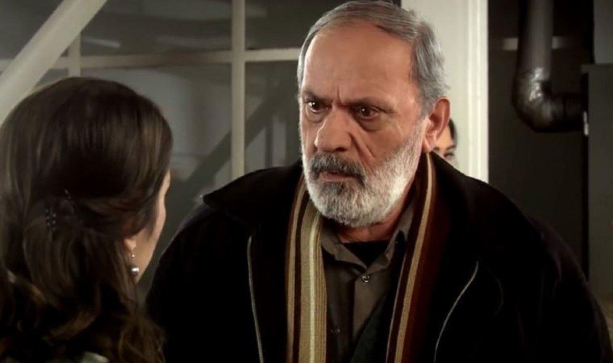 Oyuncu Metin Çekmez, hayatını kaybetti #3