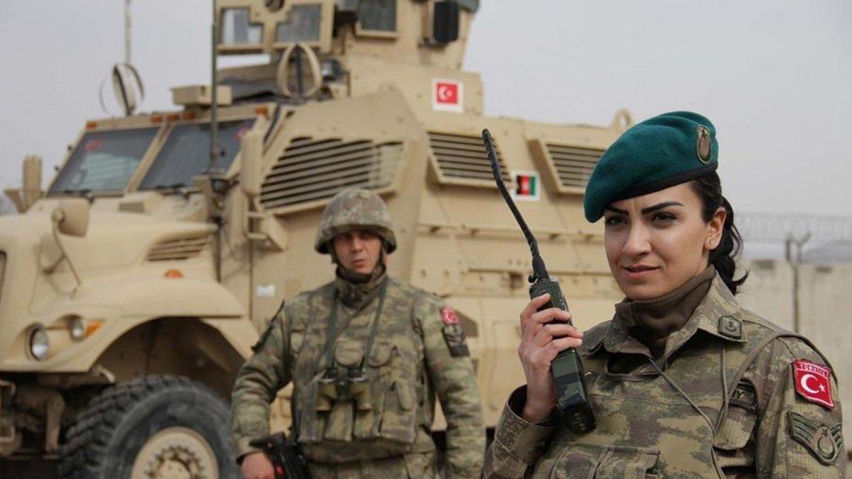 MSB: Türk Silahlı Kuvvetleri unsurlarının Afganistan dan tahliyesine başlandı #1