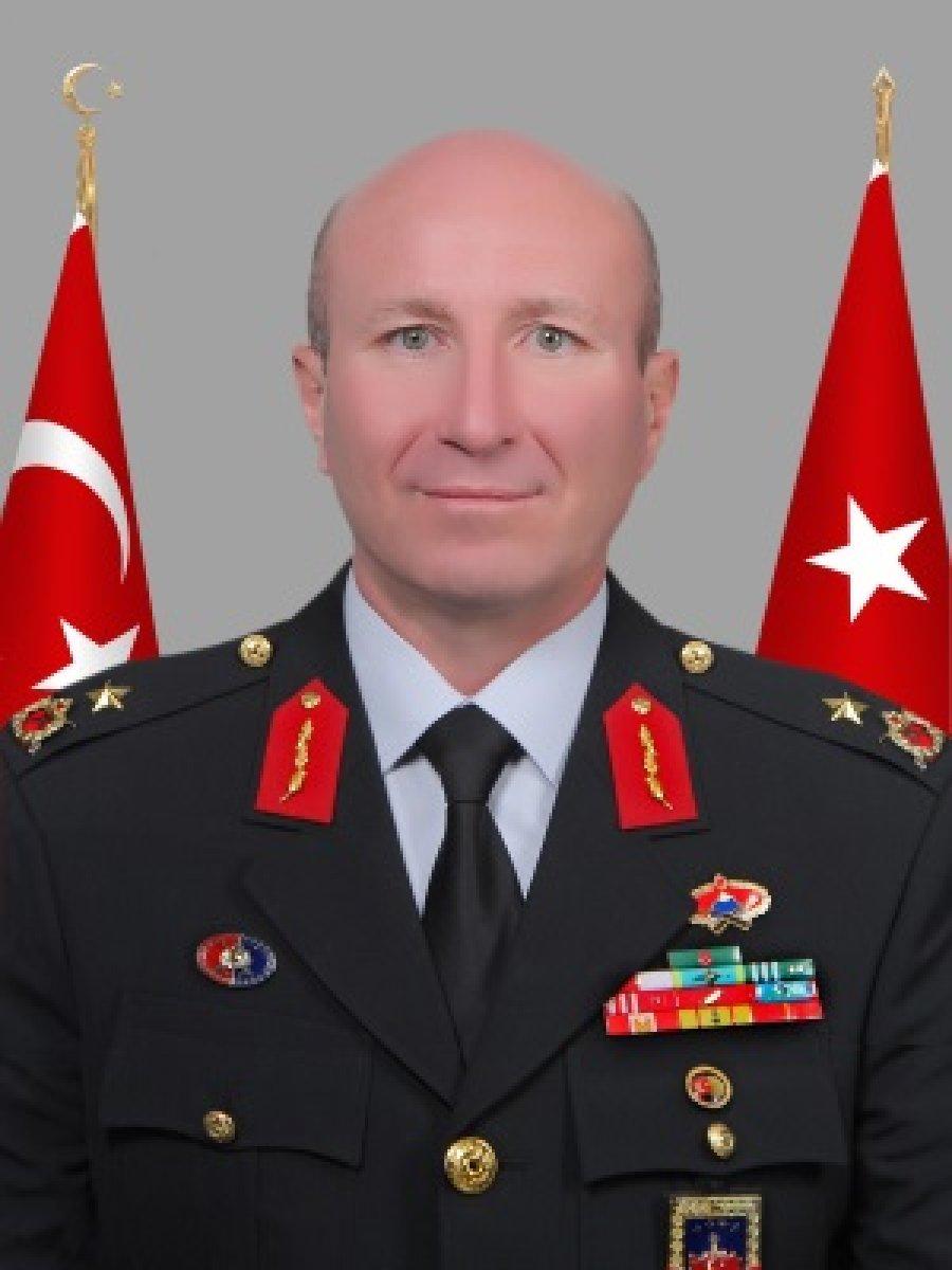 Tuğgeneral Nail İlbey e FETÖ tarafından cami bombalayacak iftirası #2