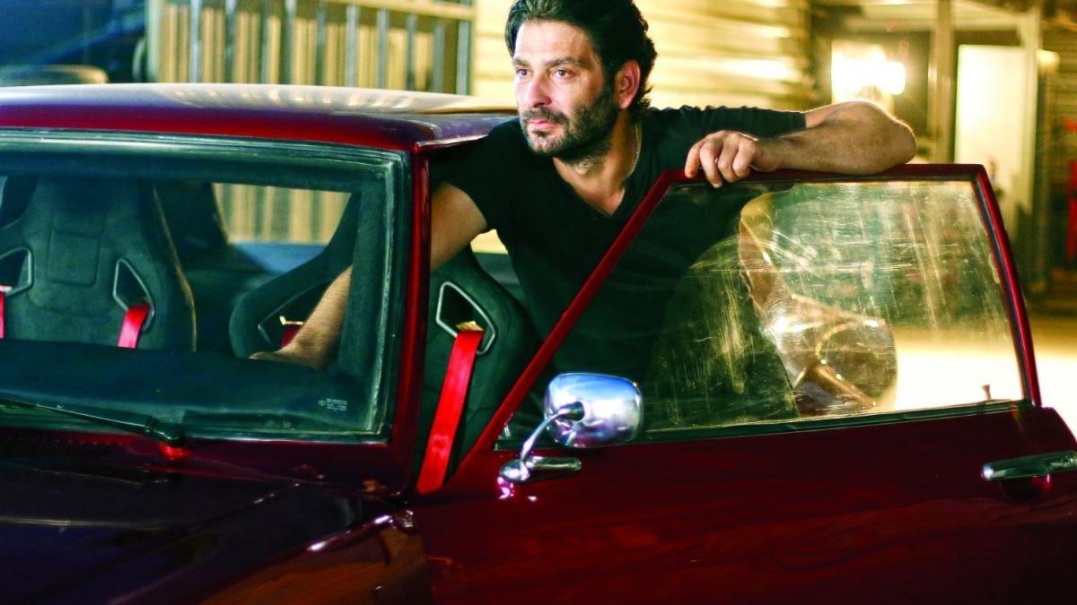 EDHO nun  İlyas Çakırbeyli si  Ozan Akbaba nın filmi yolda: İşte setten ilk kareler  #1