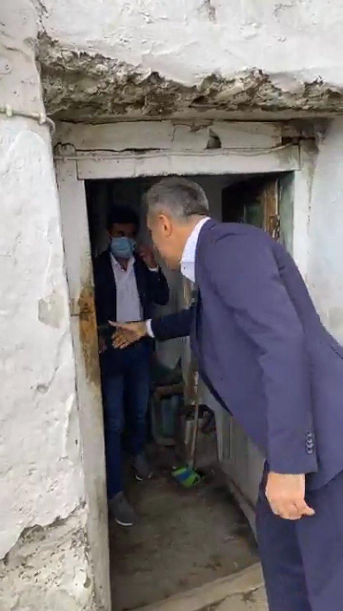 Öztürk Yılmaz dan  kuraklık  açıklaması: Tarım Bakanı nı aradım kızdım #1